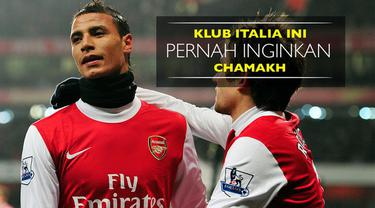 Berita video klub terakhir terakhir yang dikaitkan dengan eks Arsenal yang ditawari ke Persib Bandung, Marouane Chamakh.