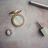 Makeup/pixabay