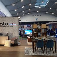 Hadir di ICEFEST 2019, Nestudio tawarkan banyak promo menarik sambut 2020