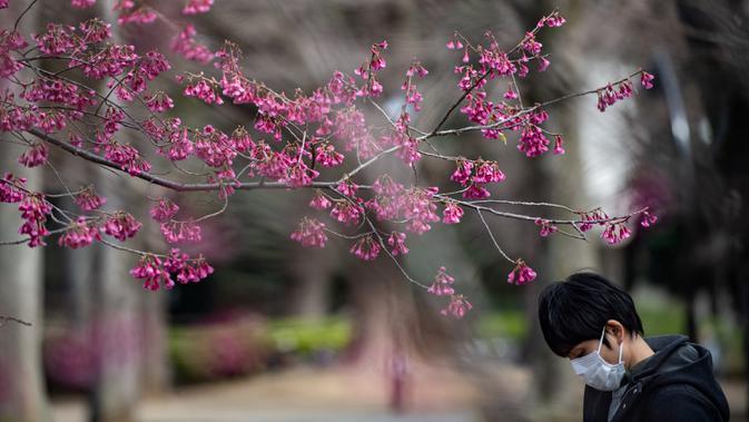 Jepang Tambah Larangan Masuk dari 11 Negara karena Virus Corona COVID-19