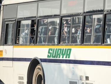India Evakuasi Warganya dari Kota Wuhan
