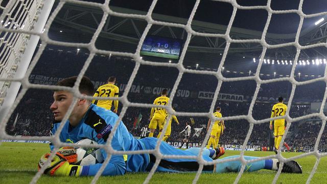 Bungkam Dinamo Zagreb, Juventus Lolos sebagai Juara Grup
