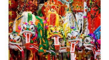 Destinasi Tropis untuk Momen Perayaan Imlek