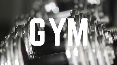 5 Cara Cerdas untuk Memotivasi Diri ke Tempat Gym