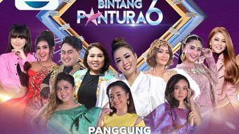 Live Streaming Indosiar Bintang Pantura 6 Konser Kemenangan, Tayang Senin 18 Oktober 2021 Pukul 19.30 WIB