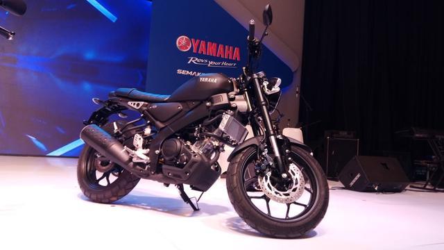 Yamaha Xsr 155 Dibanderol Rp36 Jutaan Simak Spesifikasinya Otomotif Liputan6 Com