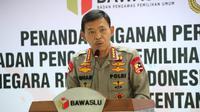 Kapolri Jenderal Idham Azis. (Istimewa)