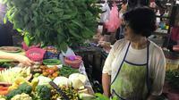 Pasar (Foto: Fransiska Wahyuning)