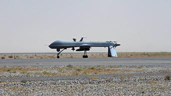 AS Akui Bunuh 10 Warga Sipil dalam Serangan Drone di Kabul Afghanistan