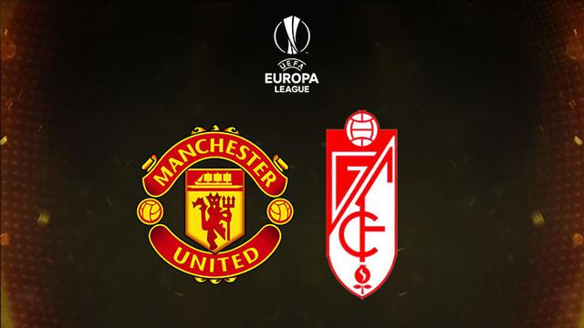Prediksi Liga Europa Manchester United Vs Granada: Ayo Tuntaskan, Setan  Merah - Dunia Bola.com