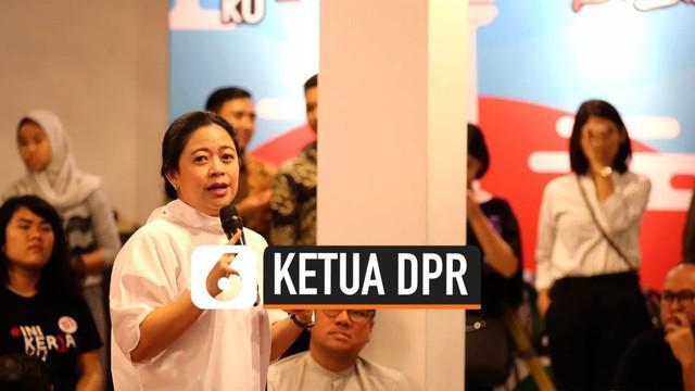 Politikus PDI Perjuangan Puan Maharani ternyata sudah mengundurkan diri dari jabatannya sebagai Menteri Koordinator Pembangunan Manusia dan Kebudayaa karena dilantik menjadi anggota DPR RI.