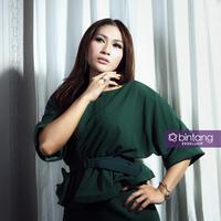 Eksklusif Tata Janeeta (Foto: Bambang E Ros, Digital Imaging: Nurman Abdul Hakim/Bintang.com)