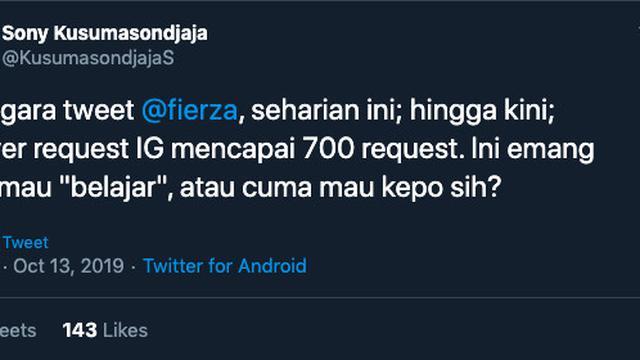 twitter @KusumasondjajaS