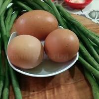 Resep Praktis Dengan Olahan Telur dan Kacang Panjang. sumberfoto: DapurLagi