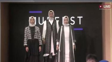 MUFFEST 2021 di Bekasi Diiharapkan Bangkitkan UMKM Fesyen Muslim