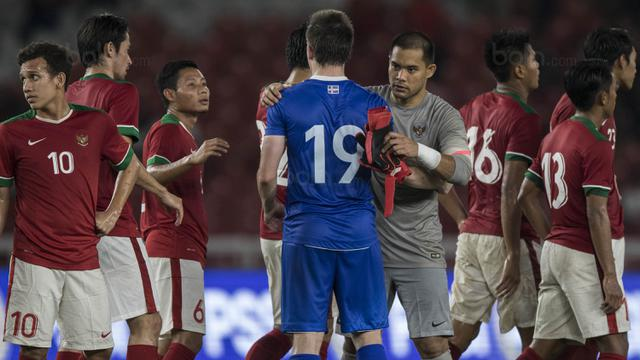 Sisi positif kekalahan timnas indonesia dari islandia indonesia timnas indonesia vs islandia stopboris Choice Image
