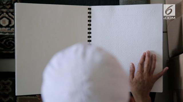 Yayasan Raudlatul Makfufin adalah wadah bagi para tunanetra berkumpul dan belajar membaca Al Quran Braille. Selain itu mereka juga mampu mencetak Al Quran braille sendiri.