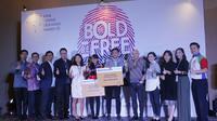 Asia Young Designer Award (AYDA) menjadi ajang bagi anak muda Indonesia untuk mengembangkan inovasi di bidang arsitektur.
