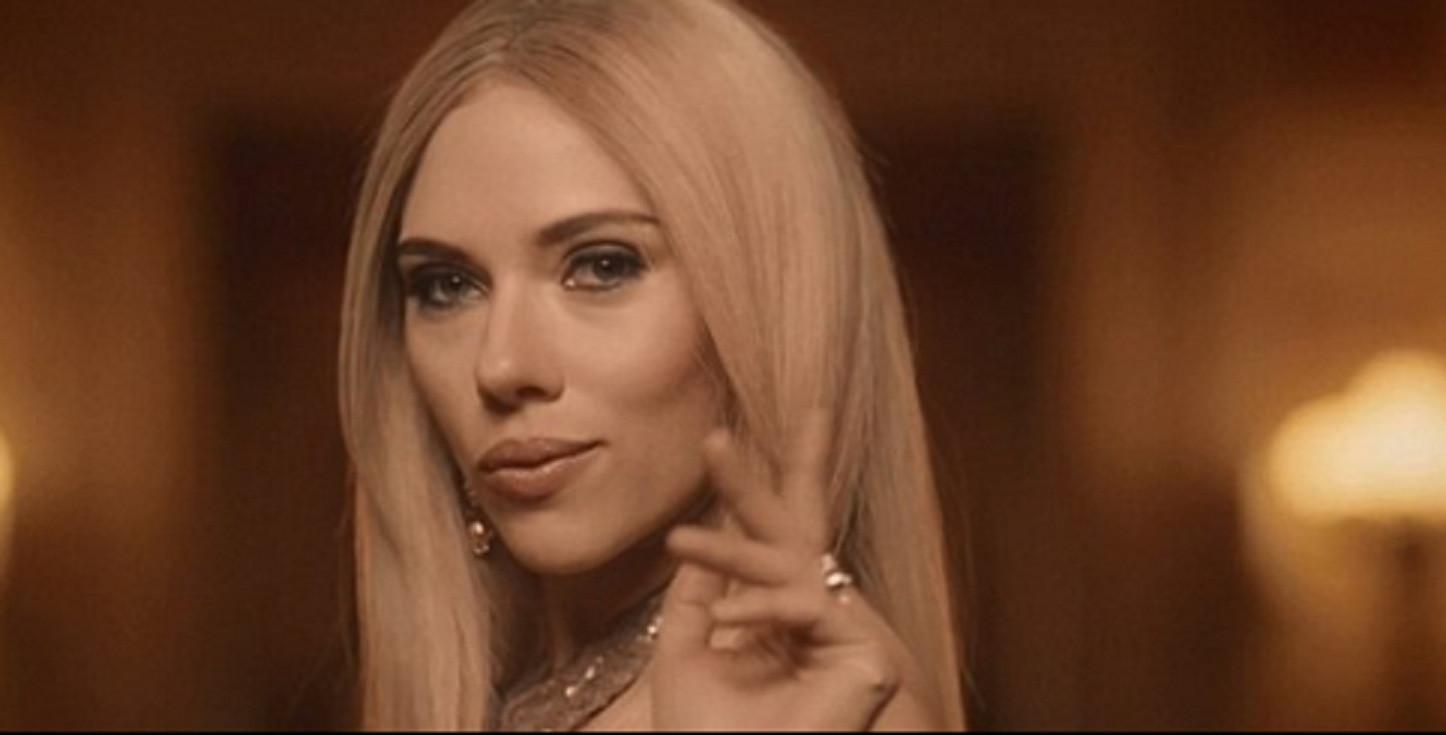 Scarlett Johansson (Dailymail)
