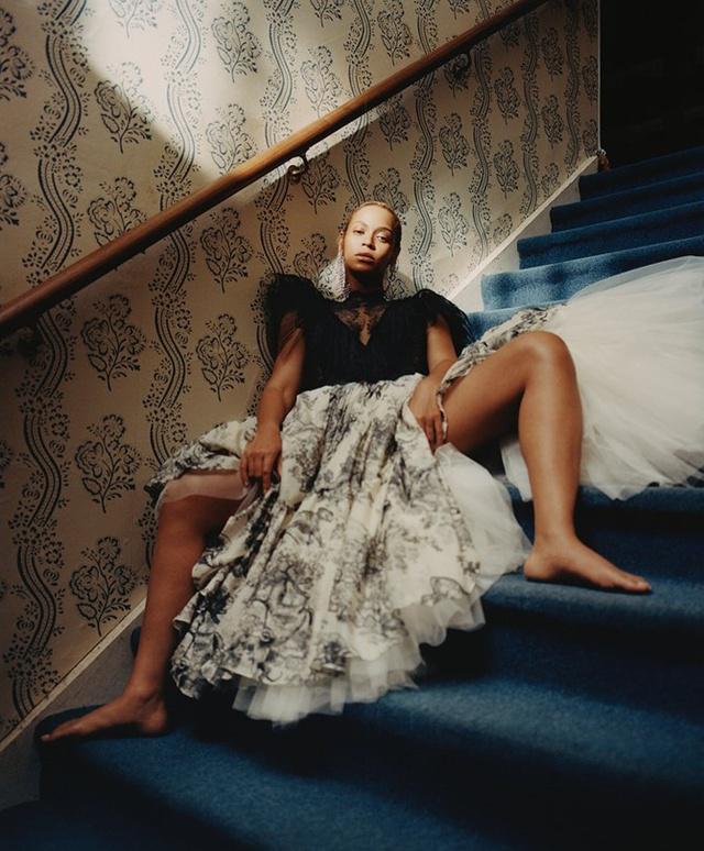Beyonce berharap anak-anaknya menjadi pribadi yang memiliki empati/copyright Vogue
