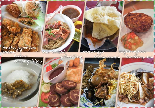 Kamu bisa menjelajah makanan di Surabaya mulai dari pasar hingga kafe