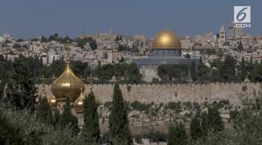 Pangeran William direncanakan melakukan kunjungan ke beberapa negara seperti Israel dan Yordania, ia juga dijadwalkan melakukan lawatan ke Palestina.