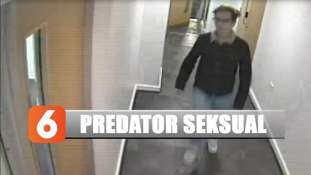 Hasil penyelidikan menyebut, Reynhard Sinaga mencari pria muda yang tengah mabuk di tengah malam.