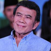 Preskon program Ramadan Penuh Berkah Indosiar 2018 (Adrian Putra/bintang.com)