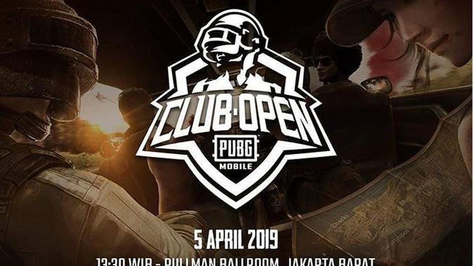 PUBG Mobile Club Open 2019 (FOTO / realpubgm.id)