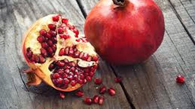 Makanan-makanan berikut ini mampu tangkal hingga mengobati penyakit dalam tubuh.