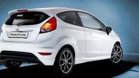 Ford meluncurkan all new Fiesta di Cologne, Jerman.