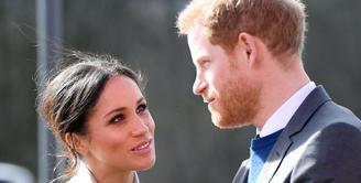 Sejak Meghan Markle   bertunangan dengan Pangeran   Harry, Thomas Markle menjadi   sangat vokal dengan perasaan   dan pemikirannya pada media. (Getty Images/Cosmopolitan)