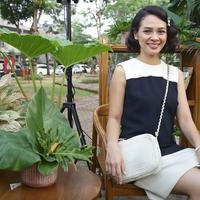 Andien (Bambang E.Ros/Fimela.com)