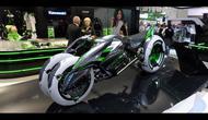 Kawasaki J-Concept 2014 (Visordown.com)
