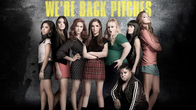 Pitch Perfect 2 Pimpin Gelombang Kedua Teen Choice Awards 2015 Showbiz Liputan6 Com