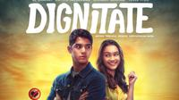Poster film Dignitate. (Foto: Dok. Instagram @filmdignitate)