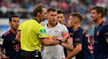 Berita video mengenai 3 fakta menarik mengenai jelang laga seru antara Bayern Munchen vs RB Leipzig yang akan berlangsung pada Minggu 10 Februari 2020 nanti.