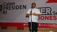 Gubernur Jawa Barat Ahmad Heryawan (Aher). (Liputan6.com/Rahmat)