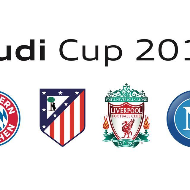 Saksikan Live Streaming Audi Cup 2017 Bola Liputan6 Com