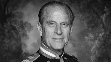 Profil Pangeran Philip yang Jatuh Cinta pada Ratu Elizabeth II hingga Akhir Hayat