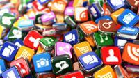 Angka Pengguna Aplikasi di Indonesia Paling Tinggi di Dunia. (Doc: Marketingland)