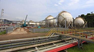 PT Chandra Asri Petrochemical Tbk.