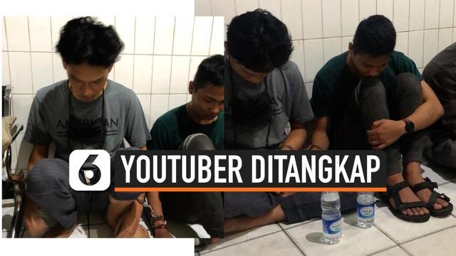 keluarga youtuber