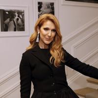 Celine Dion mengaju bahwa dirinya hanya berciuman dengan satu pria yaitu almarhum suaminya, Rene Angelil. (AFP/Bintang.com)