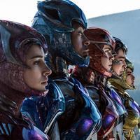 Film Power Rangers siap tayang 24 Maret 2017. Foto: Aceshowbiz