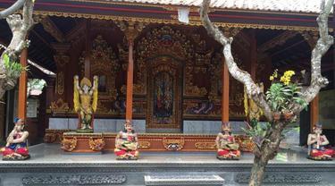 Mirip Fengshui, Mengenal Tradisi Asta Kosala Kosali dalam Arsitektur Bali