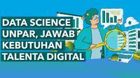 Data Science UNPAR.