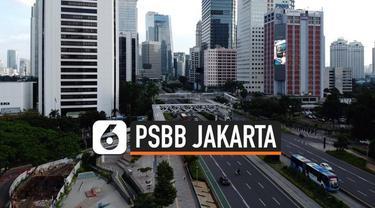 Gubernur DKI Jakarta Anies Baswedan umumkan pembatasan sosial berskala besar (PSBB) ketat akan mulai berlaku di DKI Jakarta, besok, Senin 14 September 2020. Meski demikian, ada sejumlah sektor usaha yang masih boleh beroperasi di masa PSBB.