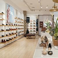 Clarks membuka toko terbarunya di Pondok Indah Mall. Sumber foto: PR.