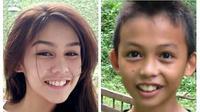 Ingat Bocah 'Kembaran' Vanesha Prescilla? Ini 6 Potret Terbarunya Beranjak Remaja (sumber:Instagram.com/hajar_pamuji)
